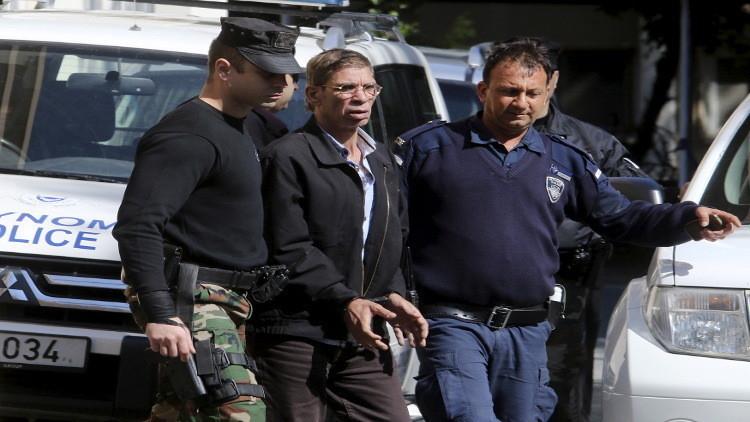 قبرص ترفض منح خاطف الطائرة المصرية لجوء سياسيا
