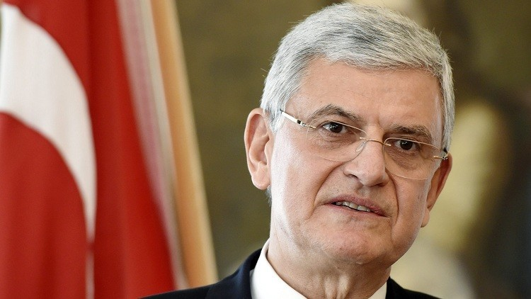 تركيا متشائمة بشأن التأشيرات الأوروبية