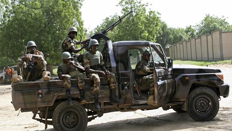 بوكو حرام تتمدد إلى ليبيا وتقلق أمريكا ونيجيريا