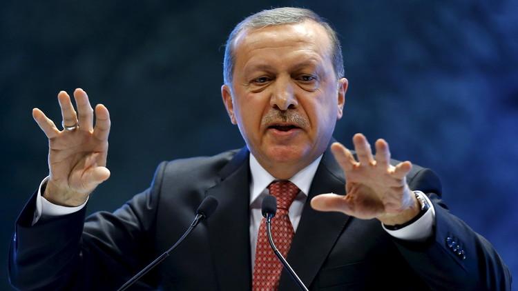 أردوغان للغرب: اهتموا بالسوريين كما بالمثليين