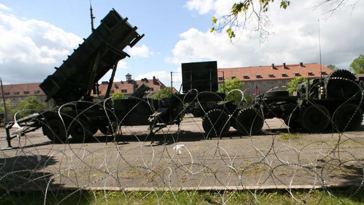قلق أمريكي من تصريح بوتين حول الدرع الصاروخية
