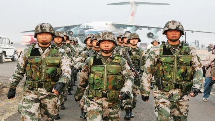 بكين تندد بالتقرير السنوي للبنتاغون حول جيشها