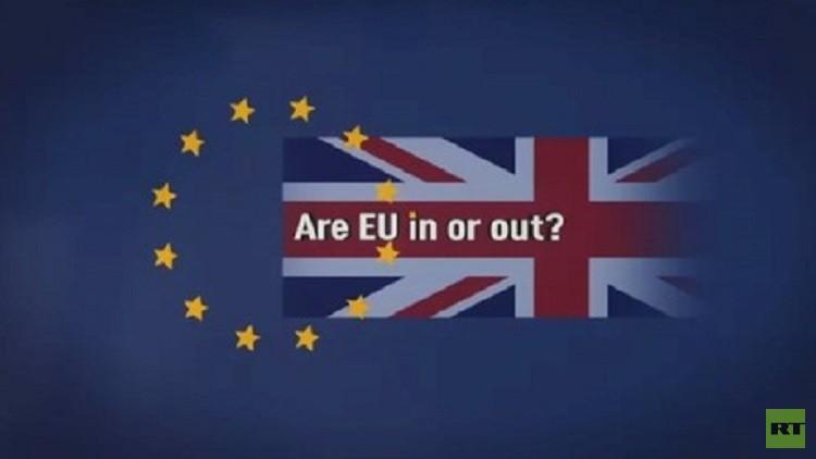 عمدة لندن السابق: الاتحاد الأوروبي على خطى هتلر
