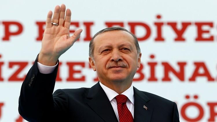 أردوغان: لماذا لم يحرك إعدام نظامي ضمائر أوروبا؟