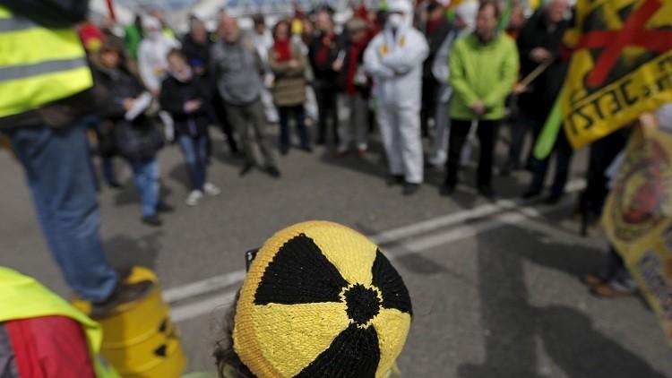 ألمانيا تعتقل 120 ناشطا بيئيا بعد تظاهرة