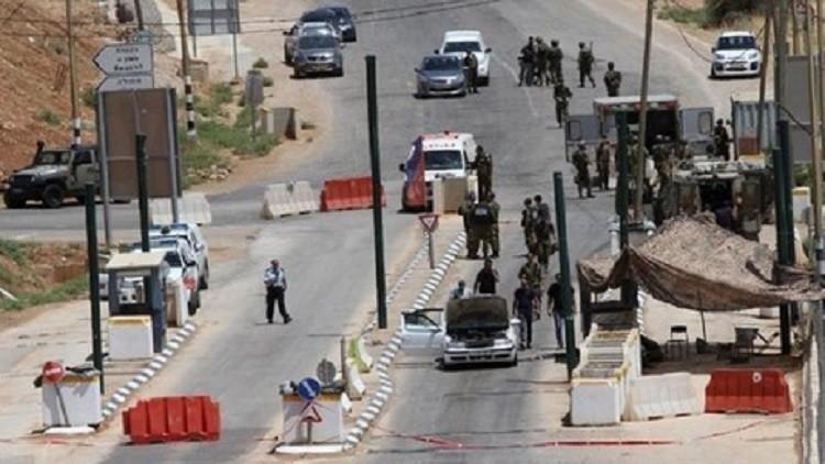 اعتقال فلسطيني بحجة تنفيذه عملية طعن في القدس