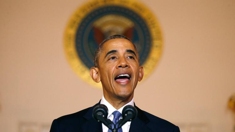أوباما يبحث عن أصدقاء ذوي مصلحة في معاداة موسكو