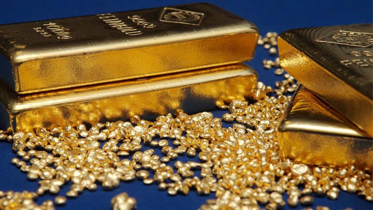 ارتفاع إنتاج روسيا من الذهب