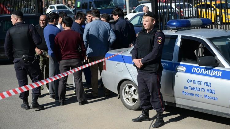 الكرملين: لن نشدد قوانين الهجرة بعد عراك موسكو