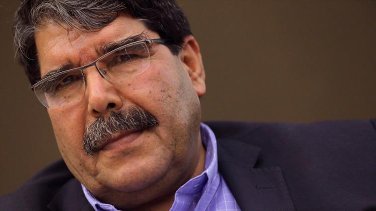 صالح مسلم: نأمل في دعوة الأكراد إلى جنيف