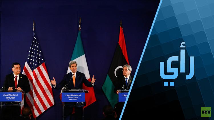 تخفيف حظر تسليح الجيش الليبي.. ولكن أي جيش؟!