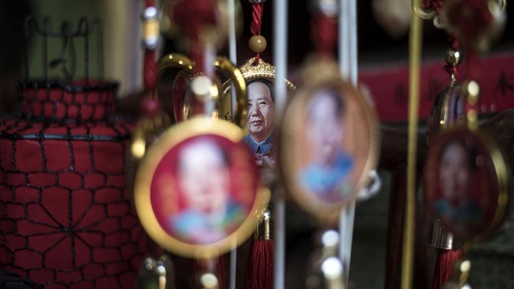 الإعلام الصيني يتجاهل ذكرى الثورة الثقافية الـ50