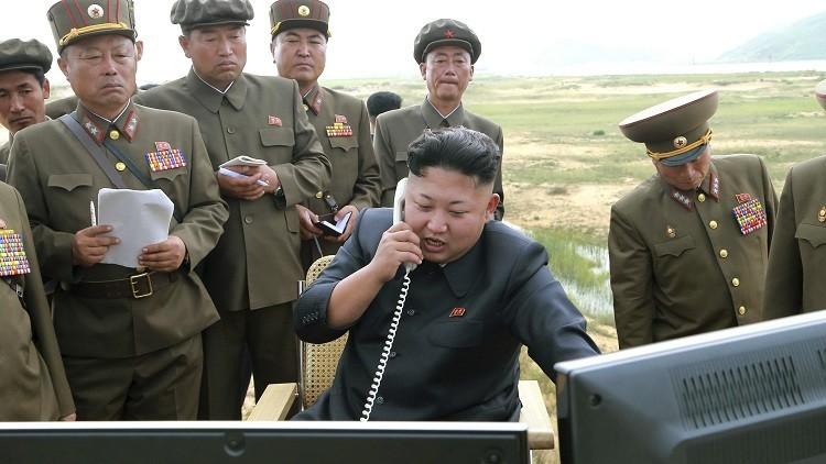 طباخ كيم: حين يغضب الزعيم يطلق الصواريخ!