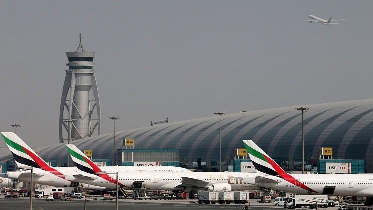 روما: المخدرات تصل أوروبا من مطار دبي!