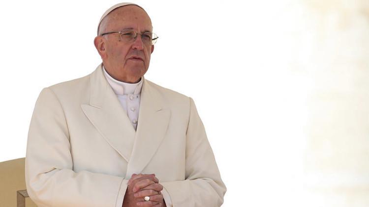 البابا ينتقد تعميم ديمقراطية الغرب بالعراق وليبيا