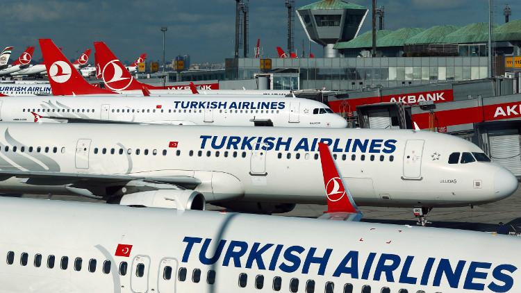 إلغاء تأشيرات الأتراك سيزيد الإرهاب في أوروبا