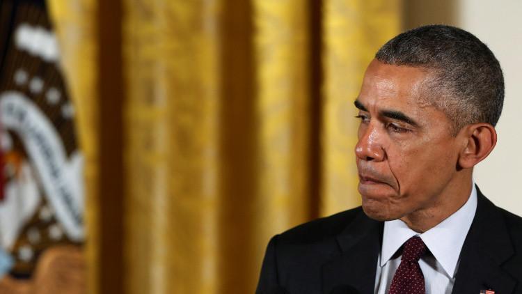 ترامب: أوباما