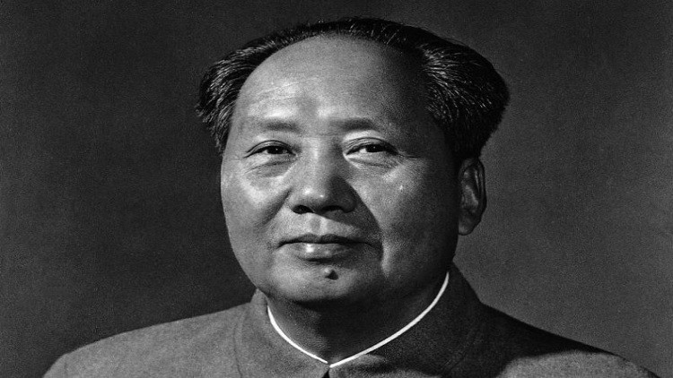 الحزب الشيوعي الصيني لن يتبرأ من ماو تسي تونغ