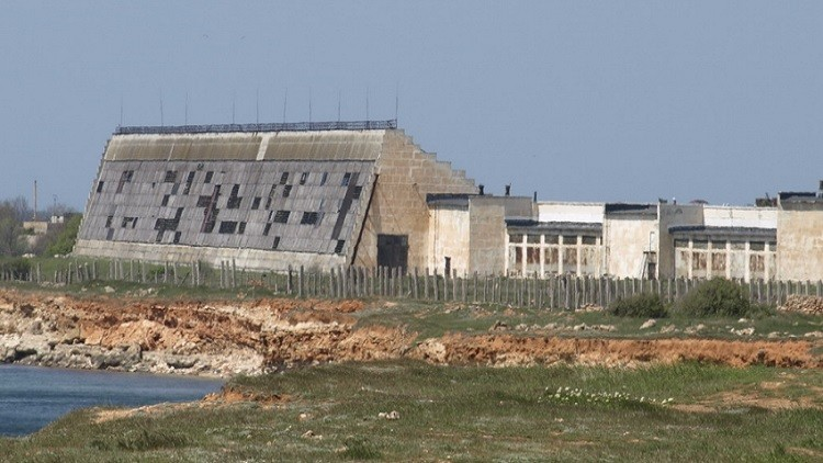 روسيا ستعيد تشغيل محطة الإنذار المبكر في القرم