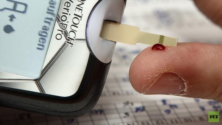 أربع خطوات لعلاج السكري من النوع الثاني