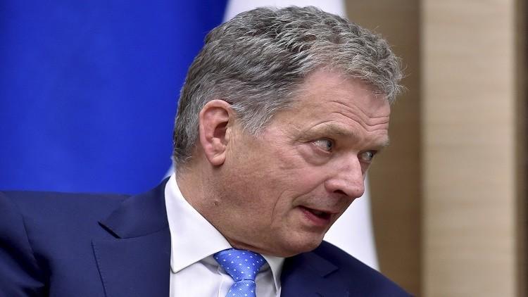 فنلندا: انضمامنا إلى الناتو مشروط
