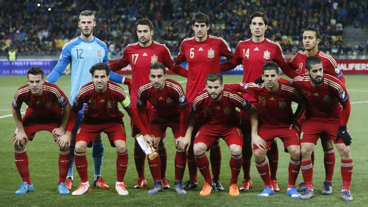 مفاجآت كبيرة في تشكيلة إسبانيا لـ