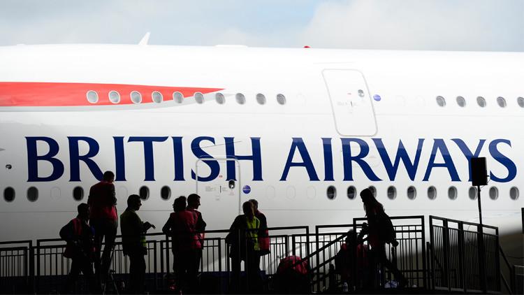 الخطوط الجوية البريطانية تخطط لإلغاء خدمة الوجبات المجانية