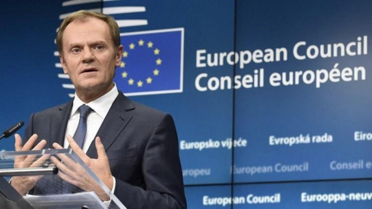 المجلس الأوروبي ينتقد تصريح عمدة لندن السابق