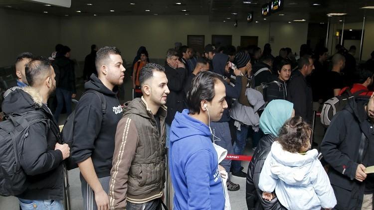 فنلندا تشدد إجراءات إقامة المهاجرين