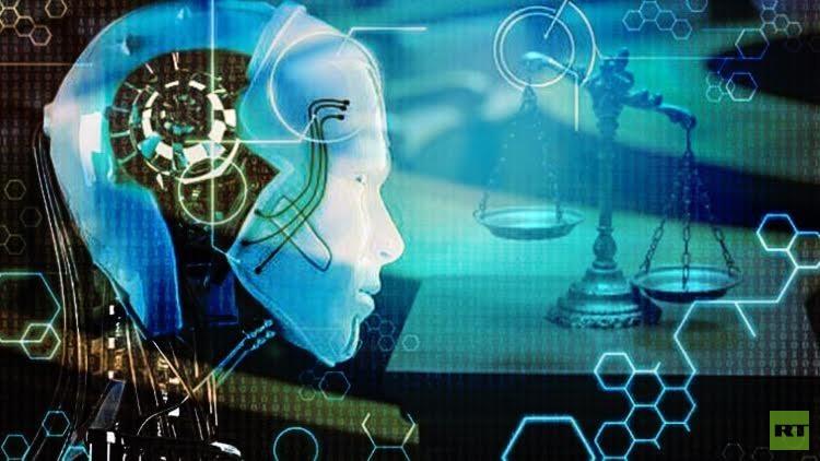 توظيف أول محامٍ روبوت في العالم