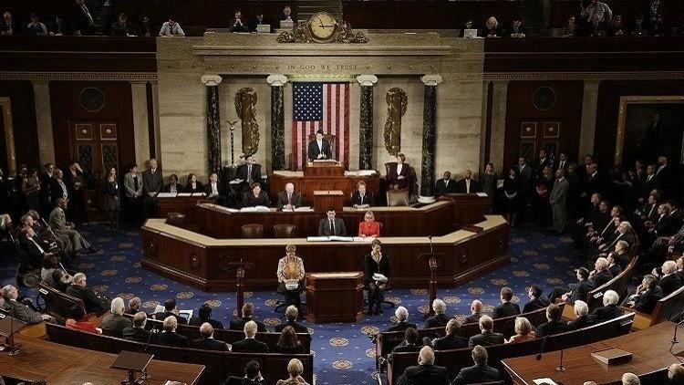 الشيوخ الأمريكي يوافق على مقاضاة السعودية