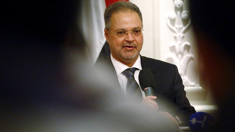 المخلافي: الحوثيون لم يلتزموا بوقف إطلاق النار
