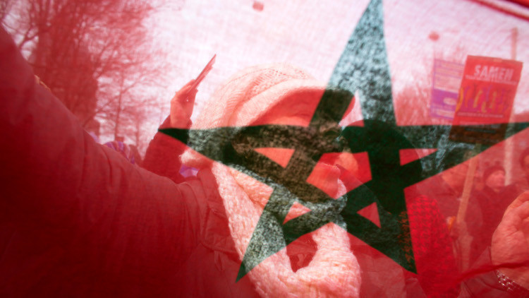 المغرب ينتقد بشدة تقرير واشنطن حول حقوق الإنسان