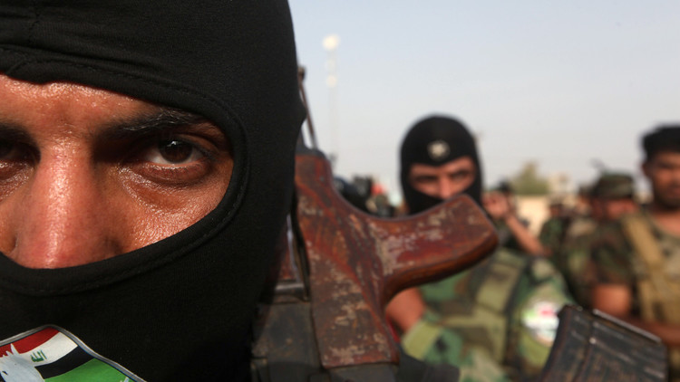المسلحون الموالون للصدر ينسحبون من شوارع بغداد