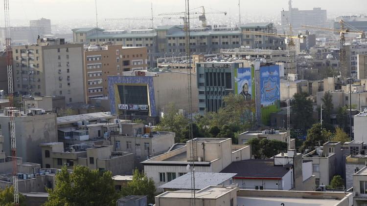 انفجار يهز شرق طهران والأمن يعتبره