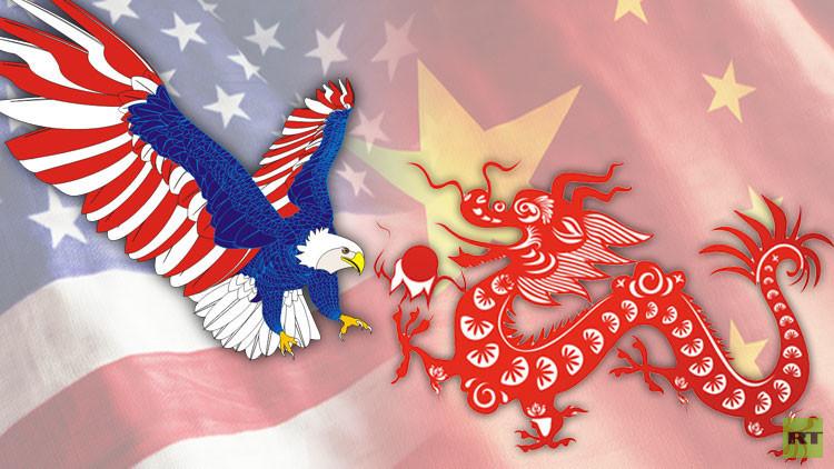 أمريكا والصين.. من يلتهم الآخر؟