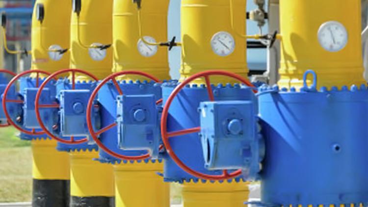 كييف ترفض سداد توريدات الغاز الروسي إلى دونباس