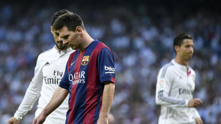 إيسكو يستفز جماهير برشلونة بسبب ميسي!