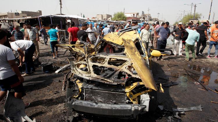 فوضى السياسة والأمن في الشارع العراقي!