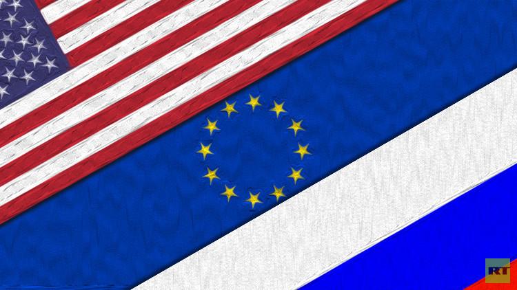 روسيا وأمريكا والاتحاد الأوروبي في الشرق الأوسط: معا أم على حدة؟