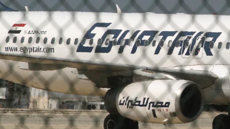 خبير: الطائرة المصرية المفقودة لم تكن قديمة
