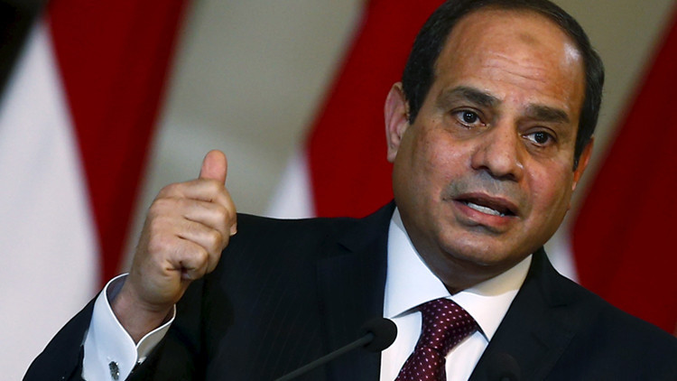 مصر: مفاوضات محطة