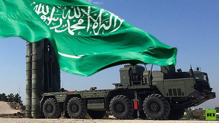 الكرملين: السعودية تجري محادثات مع روسيا لبيعها أسلحة