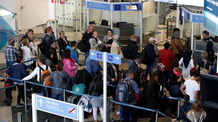 مصادر: تركيا لن تنفذ الشهر المقبل شروط بروكسل لإلغاء التأشيرات