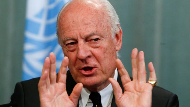 استعدادات لإسقاط المساعدات الإنسانية جوا إلى المناطق السورية المحاصرة