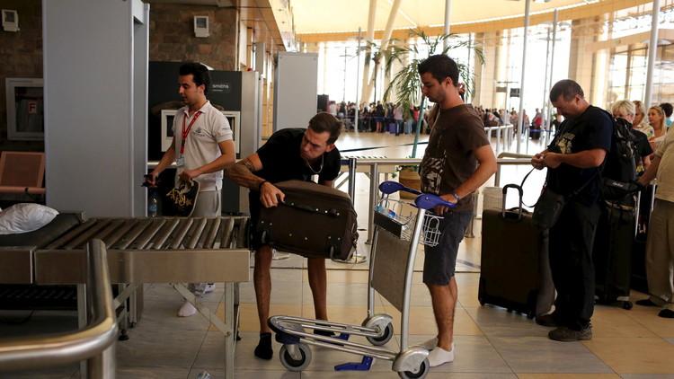 روسيا تواصل التعاون مع مصر لضمان أمن المطارات