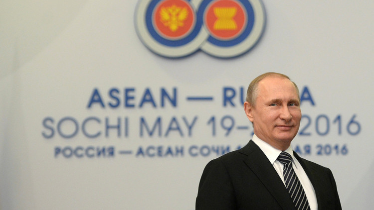 زيادة التبادل التجاري الروسي مع فيتنام وماليزيا