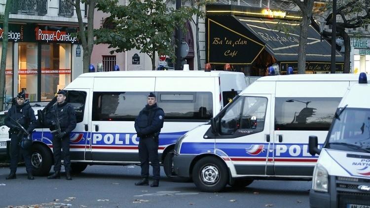 المخابرات الفرنسية: داعش يخطط لسلسلة هجمات في فرنسا