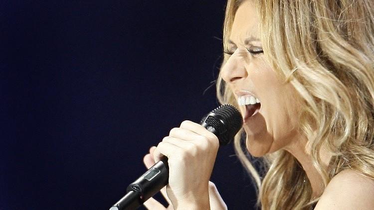 سيلين ديون تصدر أول أغنية بعد وفاة زوجها