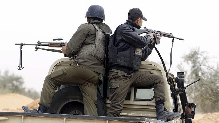 القوات التونسية تقتل أحد أخطر قياديي تنظيم
